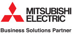 Mitsubishi Electric approved installer