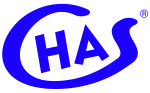 Accredited by the Contractors Health and Safety Assessment Scheme (CHAS)