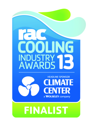 Dci Is Double Finalist For Rac Cooling Industry Awards Dci