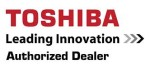 Toshiba approved installer