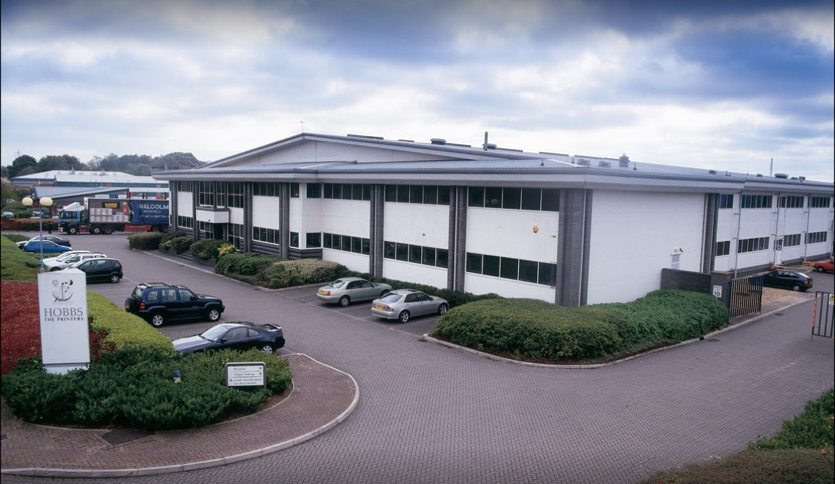 DCI has completes more HVAC work for Hobbs The Printers
