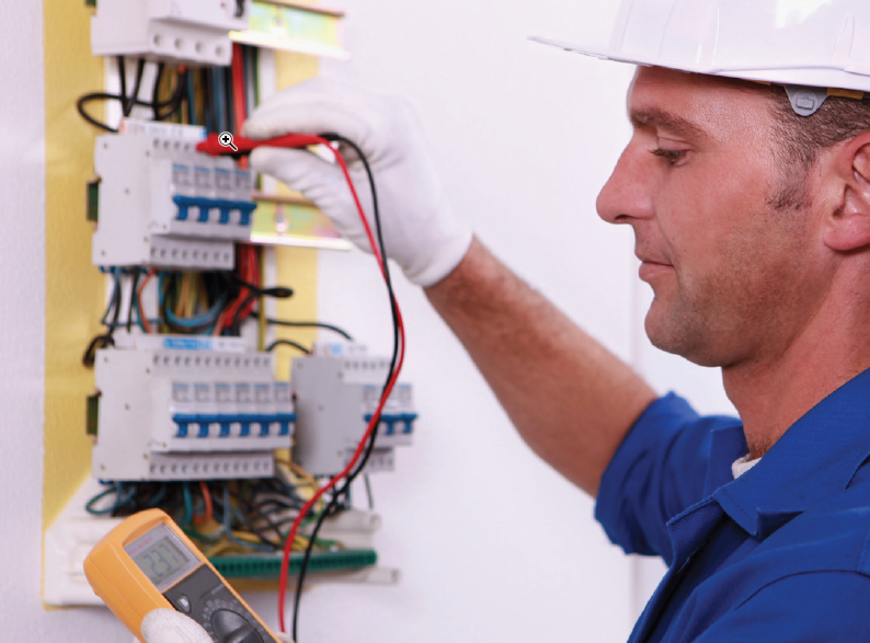 DCI Group electrical services